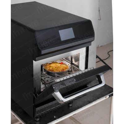 广州极效Nopeinoven诺宾炉 NT-ProSIT微波快速烤箱 吧台热风烤箱 烤炉