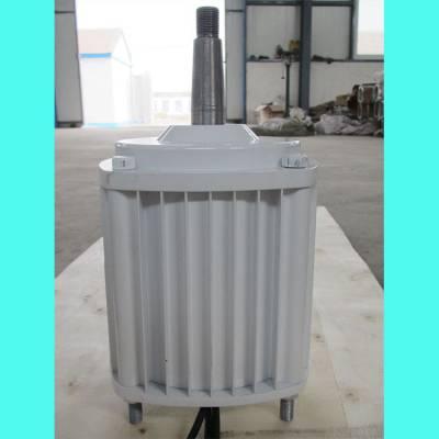 湖南直驱2千瓦永磁发电机小型低速发电机组2kw48v发电系统晟成生产