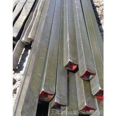 进口12L14冷拉方钢价格 冷拔厂电话 12L14研磨棒定做