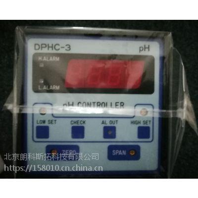 日本FSD富士精密电机DPHC-3-21|PH调节计