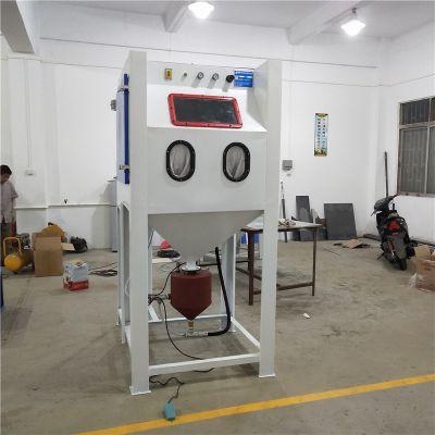 高压手动喷砂机工厂