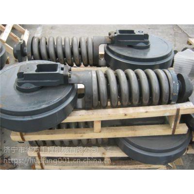 常林挖掘机力士德SC360引导轮 张紧轮 配件大全