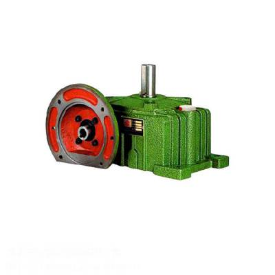WPDA100-30-A蜗轮蜗杆减速机箱体