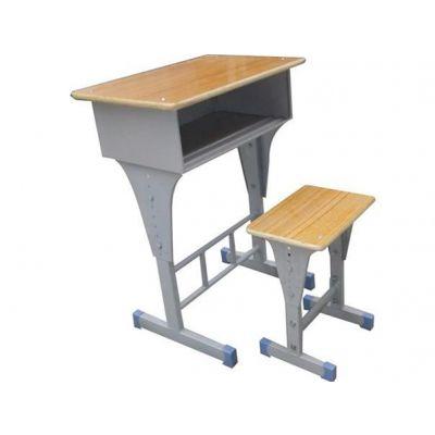 周口双人课桌椅定做