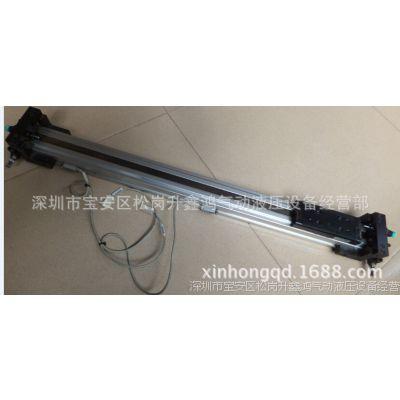 日本CKD无杆气缸SRL2-00-25B500A