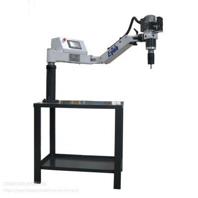 厂家供应 万向 电动攻丝机 机床 M3-M27 易工 钻床 两用机等