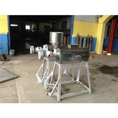 大型粉条机高效节能 可生产加工肥羊粉