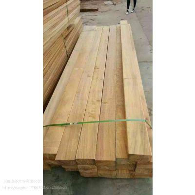 塔利 流美木业 户外材地板料古建大料