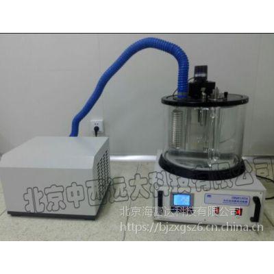 乌氏粘度计恒温水域槽(中西器材)带制冷装置 0.05精度型号:SBQ81834库号:M364273