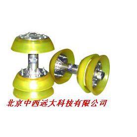 中西(LQS厂家)皮碗清管器 型号:M399287库号:M399287