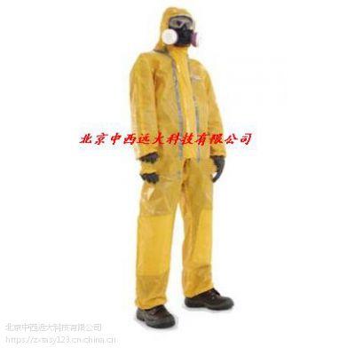 中西 法国SF6防护服 型号:4506000-SF6 库号:M223716