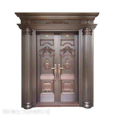 纯铜门 欧式臻品为欧式人居空间尊贵定制让您感受奢华背后的贵胄气质演绎奢华空间主义.......