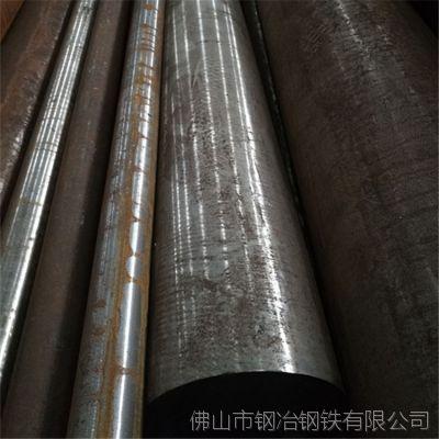 佛山供应 质量可靠 CR12冷作模具钢 cr12圆钢按需下料