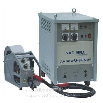中西 二氧化碳气体保护焊机 型号:NHP6-NBC-500A库号:M105125
