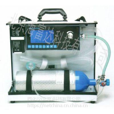 中西 便携式呼吸机 型号:ZXH-550库号:M405579