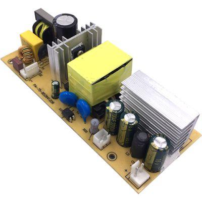 广东220v转24v交换机电源板生产-铭玛电子个性化定制