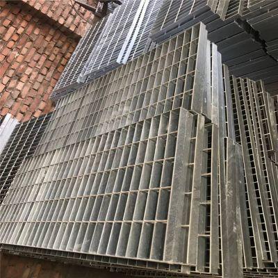 钢格板楼梯 钢格板供应商 水沟盖板