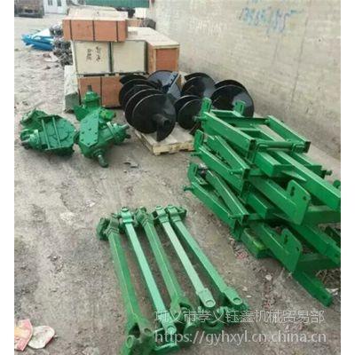 直径50公分的拖拉机挖树坑机价格
