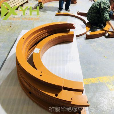 酚醛层压电木 支持来图定制加工 耐磨绝缘胶木