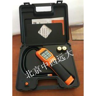 中西现货便携式SF6气体定性检漏仪型号:ZT69-DILO-3-033-R002 库号M400068