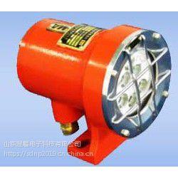 LED矿用隔爆型机车灯