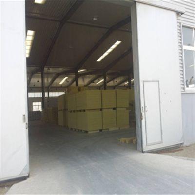 海林市90kg电厂专用岩棉复合板***低密度是多少