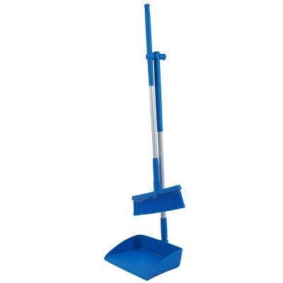 立式簸箕5800食品厂用扫把 扫帚