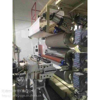 SPC地板生产线PVC地板生产线新技术配方