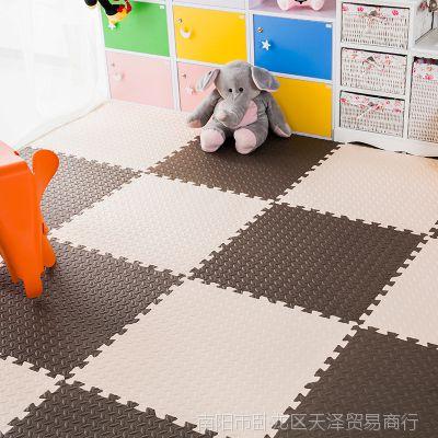 客厅儿童60×60垫爬无味易清理满铺60x60无味地铺垫拼图地垫泡沫