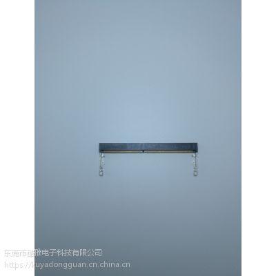 电脑SO DDR4 插槽 SMT 260PIN 卧式 H4.0 5.2 8.0 9.2可选