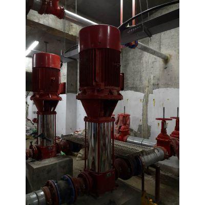 消防泵消防水泵XBD4.4/40-L喷淋泵厂家,消防增压水泵XBD4.2/40-L室内消火栓泵