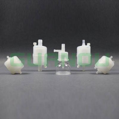 螺纹囊式过滤器水过滤澄清过滤气体监测过滤颗粒杂质过滤生物制品