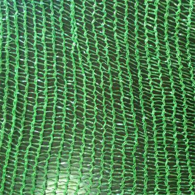 扁丝盖土网厂家 绿色防尘盖土网 高密度防尘网