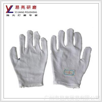 供应优质QC  纯棉棉白手套实物拍摄白手套 礼仪白手套批发