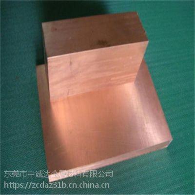 日本进口C1100纯铜高导电性能;东莞c1100高纯铜报价