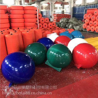 宁波洁贝尔泰出售警示浮球,赛龙舟航道浮球