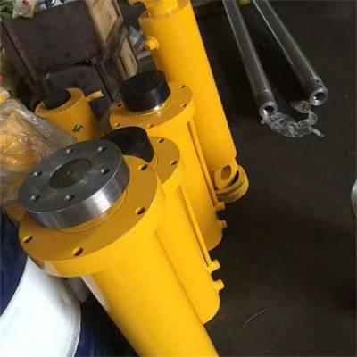 中拓厂家工程电动液压油缸 手动液压千斤顶 电动高压液压油缸