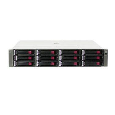 HP存储 MSA2000FC(AJ744A)