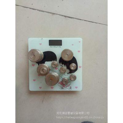 单级节流孔板GD0901-54/69源益牌DN50生产厂家
