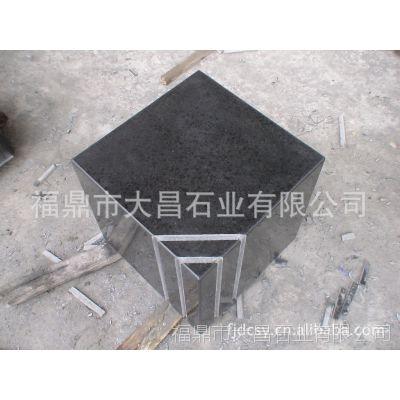 【大昌石材】g684福鼎黑 加工定制 精密磨光平面大理石 价格面议