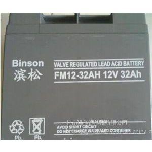 滨松BINSON蓄电池 型号齐全