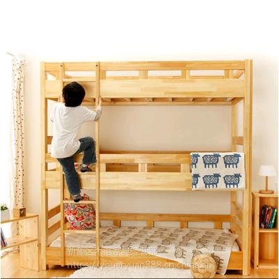重庆江北幼儿园学生上下床图片,厂家优惠处理