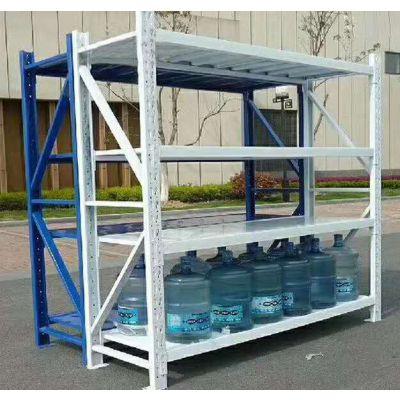 货架仓储货架 轻型中型货架 定制置物架生产厂家