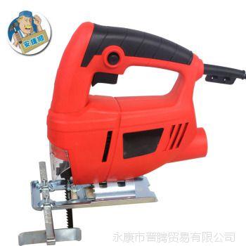 安捷顺激光曲线锯木工电锯 木工工具55升级曲线锯