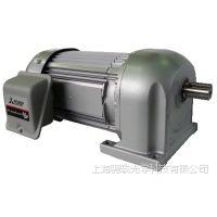 供应日本三菱 GM-SBH 0.75KW 4P  电机