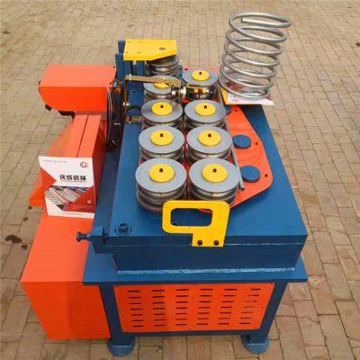 供应新型全自动大棚弯管机 钢管数控弯弧机 大棚折弯机器