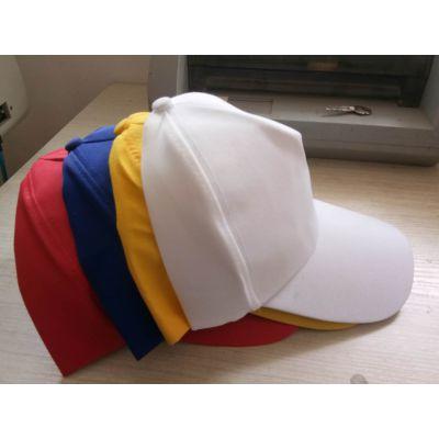 涤卡广告帽子 便宜帽子 促销帽子