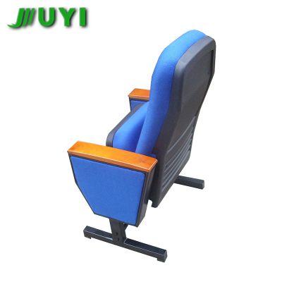专注礼堂椅12年 重庆聚一实业公司设计、安装、保修礼堂椅