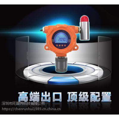 ES10B11-CL2固定式氯气检测仪
