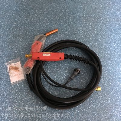 生产销售供应N15气保焊枪 N15二保焊枪导电嘴配件 绝缘套 连接杆保护嘴喷嘴 送丝管